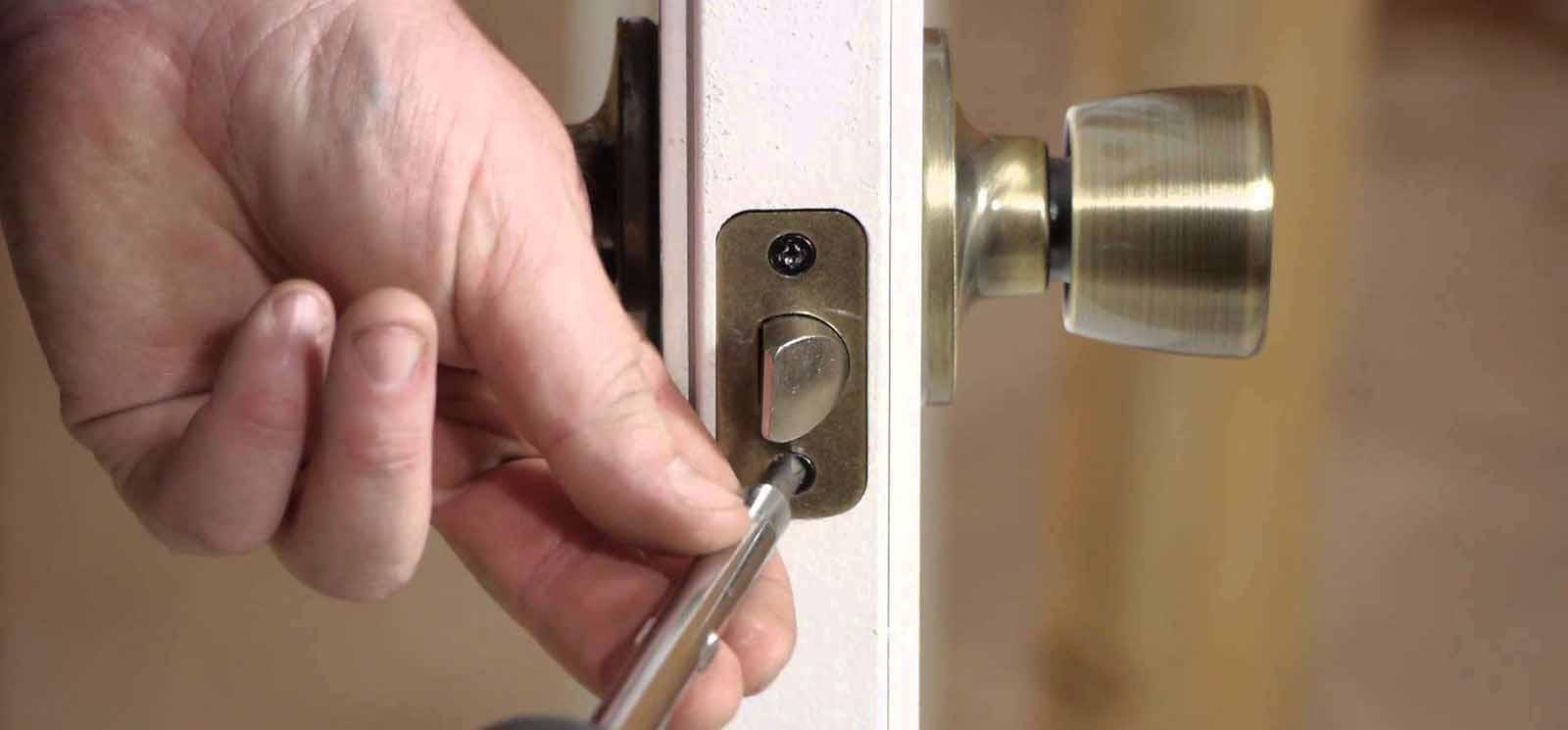 Riparazione serratura Meda